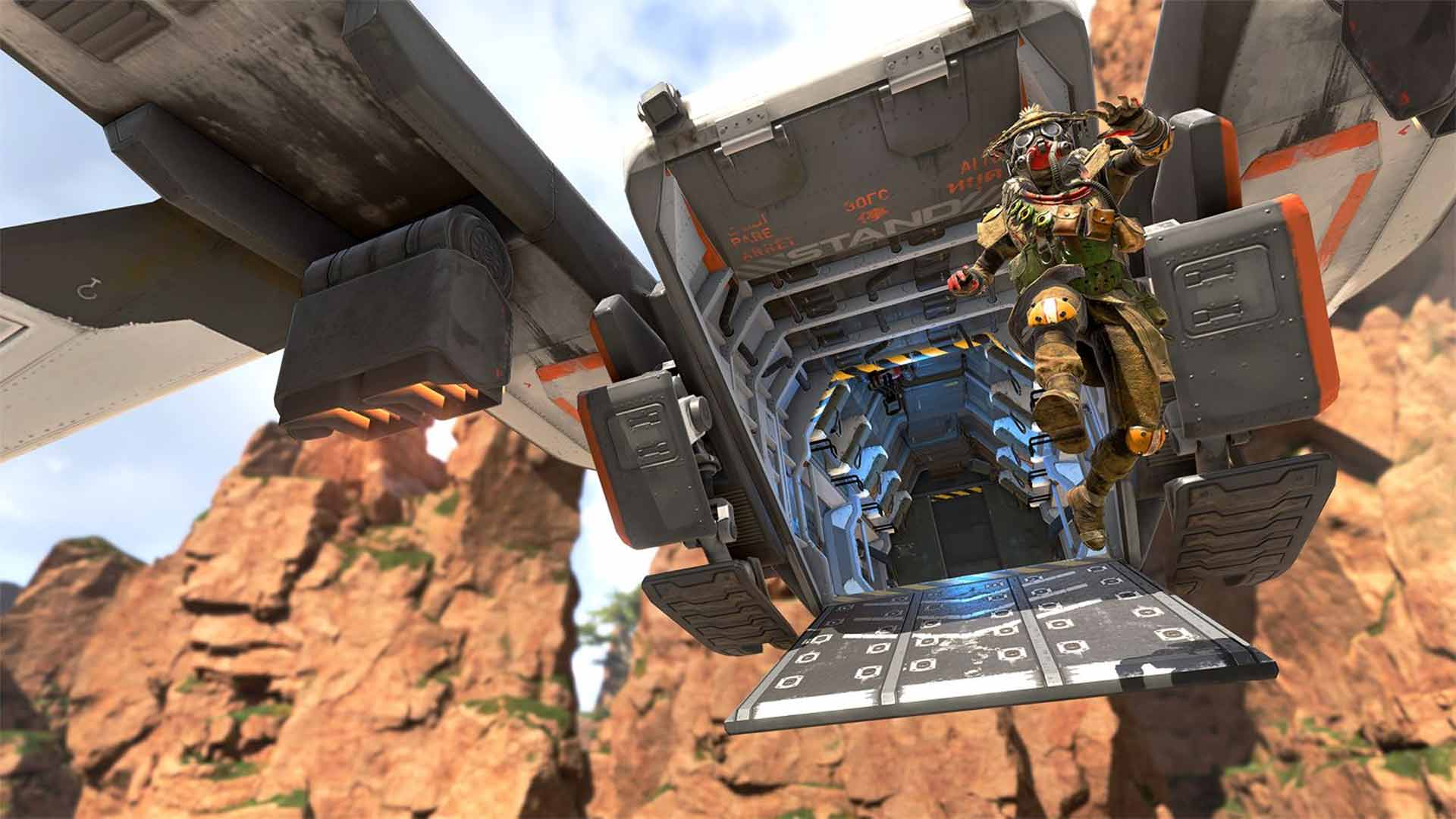 Avatars In Apex Legends Free Game