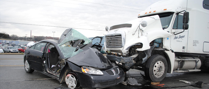 Medicare Covers Auto Accidents