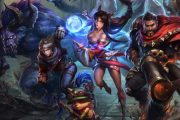 League of Legends for Beginners