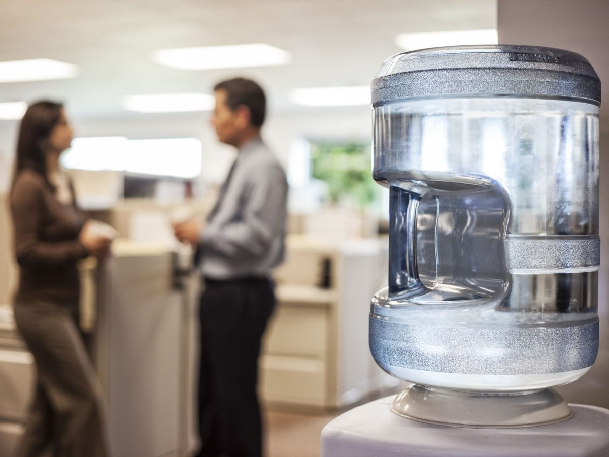 office water dispenser