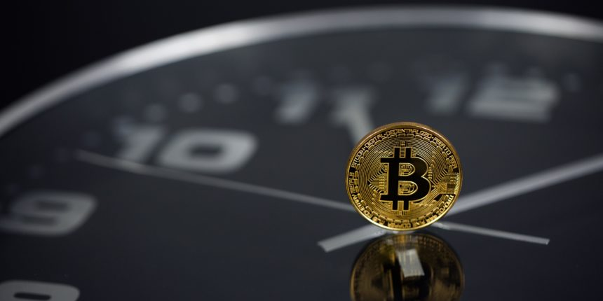 Buy and Analysis in Bitcoin Price